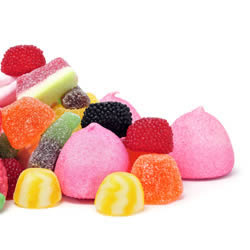 fructose allergie symptomen
