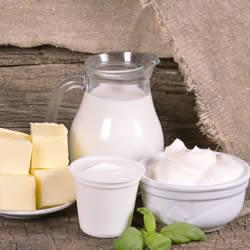 Melk: Lactose