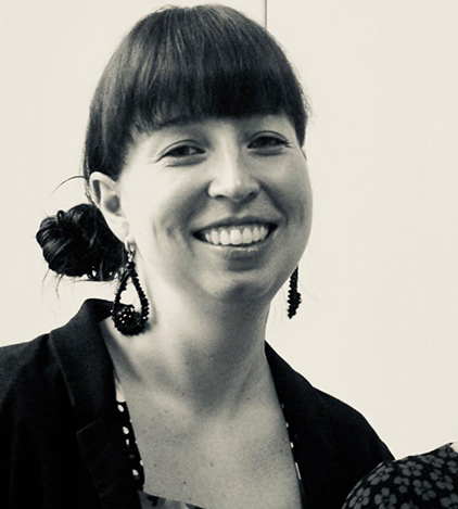 Kelly Van Meerbeeck